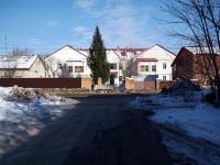 Новокуйбышевск, улица Кутузова, дом 9А. детский сад