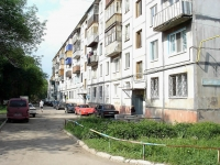 neighbour house: st. Mironov, house 18А. Apartment house