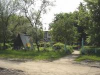 Novokuibyshevsk, nursery school №42 «Сказка», Mironov st, house 21В