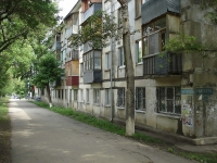 neighbour house: st. Mironov, house 21. Apartment house