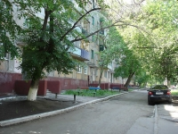 neighbour house: st. Mironov, house 24А. Apartment house