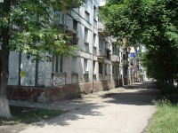 neighbour house: st. Mironov, house 24. Apartment house