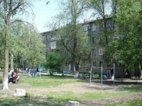 соседний дом: ул. Миронова, дом 25А. многоквартирный дом