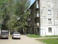 neighbour house: st. Mironov, house 25Б. Apartment house