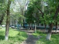 新古比雪夫斯克市, Mironov st, 房屋 25Б. 公寓楼