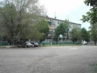 соседний дом: ул. Миронова, дом 28А. многоквартирный дом