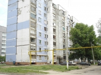 neighbour house: st. Mironov, house 31Б. Apartment house