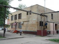 neighbour house: st. Mironov, house 37Г. store