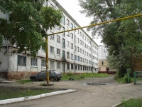neighbour house: st. Mironov, house 37В. hostel