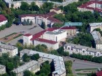 新古比雪夫斯克市, Mironov st, 房屋 2А. 杜马