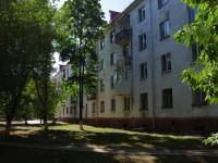 Новокуйбышевск, улица Миронова, дом 10А. многоквартирный дом
