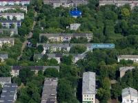 Новокуйбышевск, улица Миронова, дом 21. многоквартирный дом