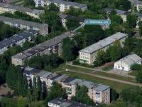 新古比雪夫斯克市, Mironov st, 房屋 24А. 公寓楼