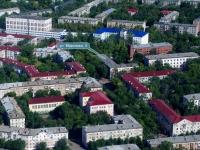 Новокуйбышевск, Миронова ул, дом 3