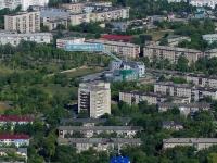 Новокуйбышевск, улица Молодежная, дом 1. банк Сбербанк России