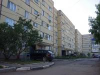 新古比雪夫斯克市,  , house 2. 公寓楼