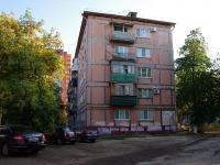 Новокуйбышевск, улица Нефтепроводчиков, дом 10. многоквартирный дом