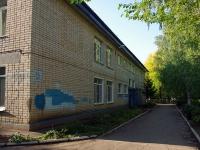 新古比雪夫斯克市,  , house 13. 幼儿园
