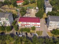 Novokuibyshevsk, st Ostrovsky, house 3А. supermarket