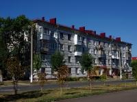 Новокуйбышевск, Островского ул, дом 11