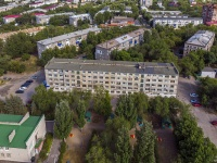 neighbour house: st. Ostrovsky, house 17А. hostel