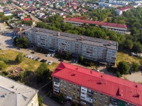Новокуйбышевск, Островского ул, дом 30