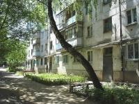 新古比雪夫斯克市, Pirogov st, 房屋 14. 公寓楼