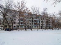 neighbour house: st. Pirogov, house 14. Apartment house