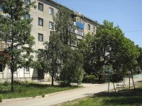 neighbour house: avenue. Pobedy, house 7Б. Apartment house