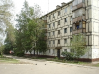 neighbour house: avenue. Pobedy, house 27А. Apartment house
