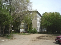 neighbour house: avenue. Pobedy, house 29А. Apartment house
