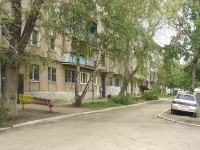 neighbour house: avenue. Pobedy, house 33А. Apartment house