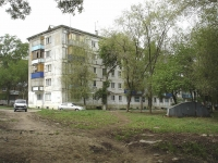 neighbour house: avenue. Pobedy, house 33Б. Apartment house