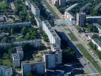 Новокуйбышевск, Победы пр-кт, дом 50