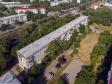 Novokuibyshevsk, Pobedy avenue, house1