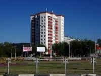 Новокуйбышевск, Победы пр-кт, дом 11
