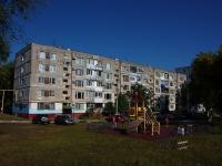 Новокуйбышевск, Победы пр-кт, дом 44