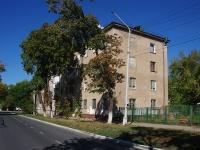 新古比雪夫斯克市,  , house 1. 公寓楼