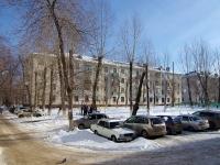 新古比雪夫斯克市,  , house 1А. 公寓楼