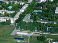 Новокуйбышевск, Репина ул, дом 7