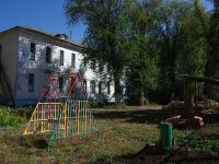 新古比雪夫斯克市,  , house 3. 幼儿园