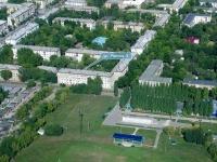 Новокуйбышевск, Репина ул, дом 5