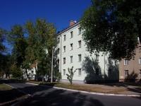 新古比雪夫斯克市,  , house 5. 公寓楼