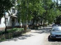 Новокуйбышевск, улица Свердлова, дом 1А. многоквартирный дом