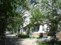 新古比雪夫斯克市, Sverdlov st, 房屋 1А. 公寓楼