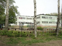 "neighbour house: st. Sverdlov, house 5Б. nursery school №1 ""Родничок"""