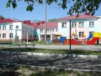 Novokuibyshevsk, rehabilitation center Реабилитационный центр для детей и подростков с ограниченными возможностями «Светлячок», Sverdlov st, house 5В