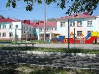 隔壁房屋: st. Sverdlov, 房屋 5В. 康复中心 Реабилитационный центр для детей и подростков с ограниченными возможностями «Светлячок»