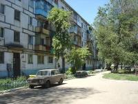 Новокуйбышевск, улица Свердлова, дом 7А. многоквартирный дом