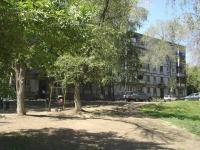 Новокуйбышевск, улица Свердлова, дом 9. многоквартирный дом